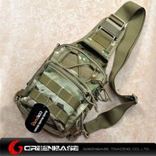Picture of CORDURA FABRIC BackPack Multicam GB10011