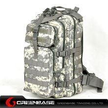 图片 CORDURA FABRIC Tactical Backpack ACU GB10029