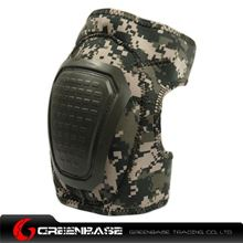 Picture of Tactical Neoprene Elbow & KNEE Pads ACU GB10084