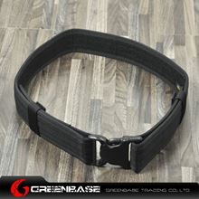 Picture of Tactical CORDURA FABRIC 2inch Belt Black GB10098