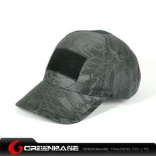Picture of Tactical Baseball Cap with Magic stick Typhon GB10112