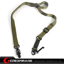 Picture of Unmark Multi Mission Sling System Version 2.0 Olive Drab NGA0003