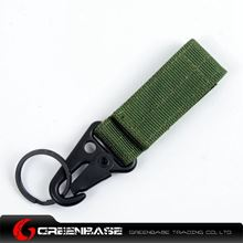 Picture of Clasp Sling one point Green NG9033