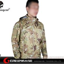 Picture of EM6873B Outdoor Light Tactical Soft Shell Jacket NG9045