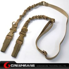 Picture of High Strength QD Two Point Point Sling Coyote Brown NGA0035
