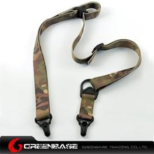 Picture of Unmark MS3 Type Multi Mission Sling System Multicam NGA0041