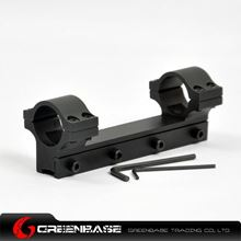 Picture of 12cm Long 1 inch Ring Scope Mount for 11mm rail NG9129