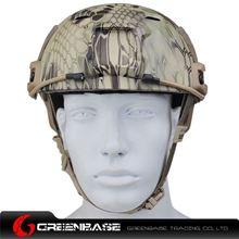 Picture of  NH 01003-Highlander FAST Helmet-BJ TYPE Highlander GB20040