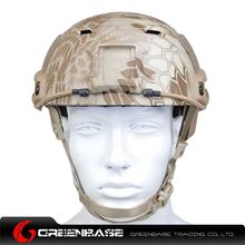 Picture of  NH 01003-Nomad FAST Helmet-BJ TYPE Nomad GB20041