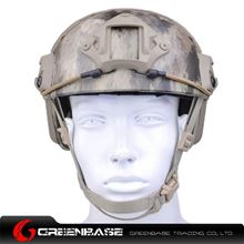 Picture of  NH 01101-A-TACS FAST Helmet-Maritime TYPE AT GB20047