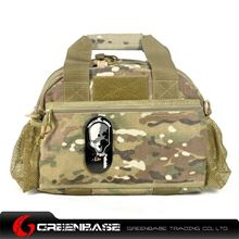 图片 TMC1587 STAGE BAG Multicam GB10142