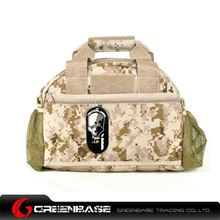 图片 TMC1625 Cordura STAGE BAG AOR1 GB10143