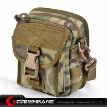 图片 1000D Single shoulder bag Multicam GB10160