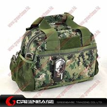 图片 TMC1627 Cordura STAGE BAG AOR2 GB10168