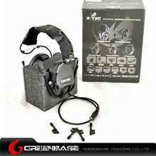 Picture of  Z 110 zTEA Hi-Threat Tier 1 Headset GB20074