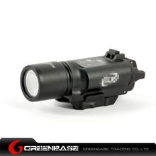 Picture of GB X300 LED WeaponLight Black NGA0666