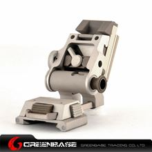 Picture of GB CNC L2 Night Vision Mount TAN NGA0720