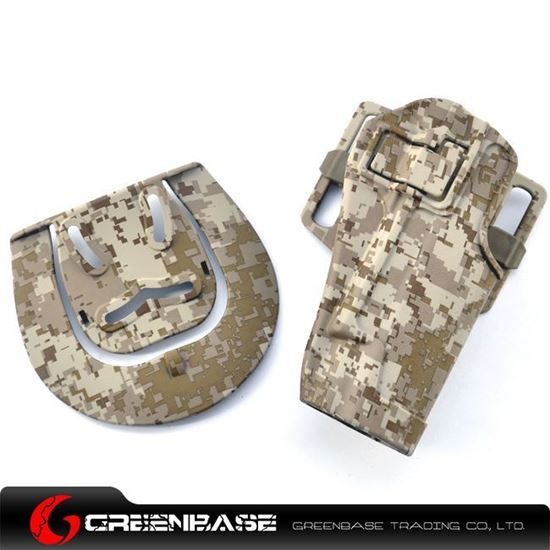 Picture of GB CQC Holster for 1911 AOR1 NGA0766