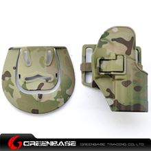 Picture of GB CQC Holster for USP Multicam NGA0777