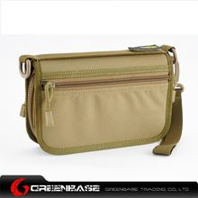 Picture of 9037# 1000D Men's handbag Khaki GB10255