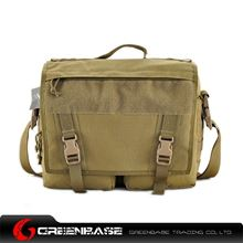Picture of Tactical Computer Bag Khaki GB10313