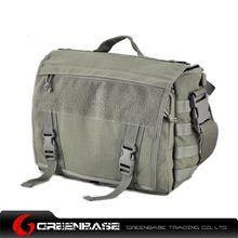 图片 Tactical Computer Bag Ranger Green GB10316