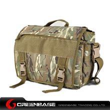 图片 Tactical Computer Bag Multicam GB10318
