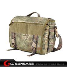 图片 Tactical Computer Bag Highlander GB10321