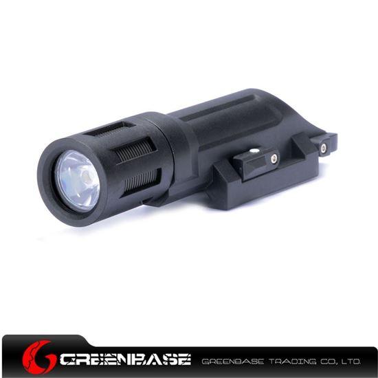 Picture of NB WML-X Tactical Illuminator Long Version Black NGA0982