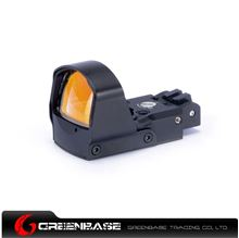 Picture of NB DP Pro Red Dot Point Sight Black NGA0991