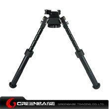 Picture of Unmark CNC QD Tactical 6.5-9 inch Bipod NGA0679