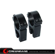 Picture of See-through 30mm Scope Ring for 3/8 inch Rail NGA0850