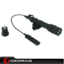 Picture of NB M600B Scout Light LED Weaponlight Black NGA1022