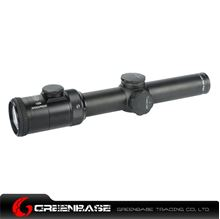 Picture of Tactical Wide Angle 1-4X24 R&G illumination RifleScope NGA0249