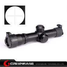 Picture of Tactical 4.5X20 Mil-Dot Scope NGA0945