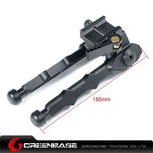 Picture of GB BR-4 QD Bipod Black NGA1184