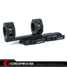 Picture of Tactical Top Rail extend 25.4mm-30mm Ring Mount Black NGA0933