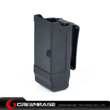 Picture of NB Polymer Holster magazine pouch For NP22 Black GTA1490
