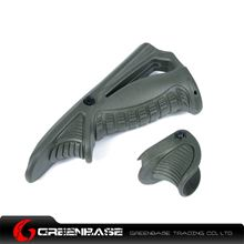 Picture of Unmark PTK & VTS ForeGrip Kits Olive Drab GTA1121