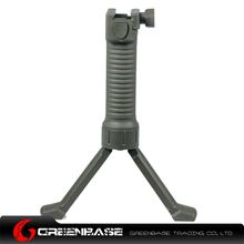 Picture of Unmark Tactical Foregrip Bipod Olive Drab GTA1100