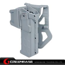Picture of NB Movable Holsters For 1911 Series Gray NGA1268