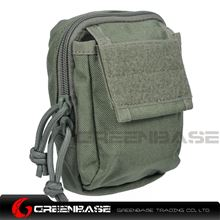 图片 8223# Backpack attachment bag Ranger Green GB10287