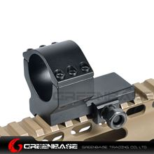 Picture of L type Low Profile 30MM Mount For Aimpoint M2,M3 NGA0102