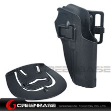 Picture of GB CQC Holster for M92 Black NGA0565