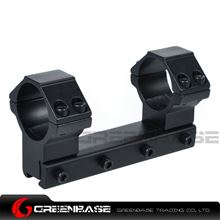 Picture of High Profile One-piece 1 inch Scope Mount for dovetail NGA0865
